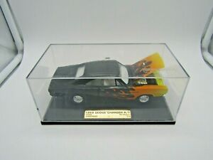 Tootsietoy Hard Body Muscle Car Series 1969 Dodge Charger R/T Flame
