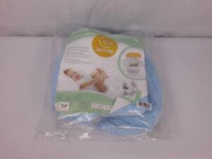 Italbaby Universal High Chair PVC Cover, Light Blue, Multi-Color, One Size