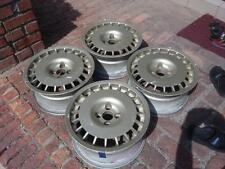 "JDM 15"" OZ RUOTE ROUTE  rims wheels FIAT 4x98 pcd98 rally"