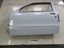 51785602 PORTA ANTERIORE SINISTRA FIAT 600 1.1 B 5M 3P 40KW (2008) RICAMBIO USAT