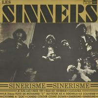 LES SINNERS-SINERISME-JAPAN MINI LP CD BONUS TRACK C94