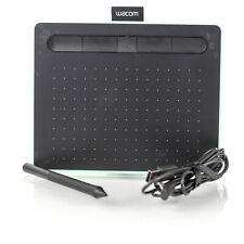 Wacom Intuos Wireless CTL-4100WL SMALL BLACK Bluetooth Graphics Drawing Tablet