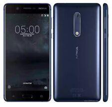 Tout Nouveau Nokia 3 Smartphone sans Carte Sim 2GB Ram 16GB 4G LTE Trempé Bleu