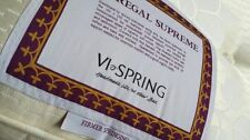 Vi-Spring Firm Mattresses