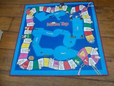 Mousetrap gameboard