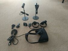 Oculus Rift CV1 Virtual Reality Headset WITH Oculus Touch Controllers