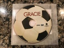 Gracie Dvd! 2007 Coming Of Age! See Girlfight & The Mighty Macs