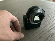 Sony LA-EA2 A-mount To E-mount Af Lens Adapter