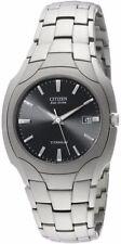 Citizen Titanium Case Wristwatches