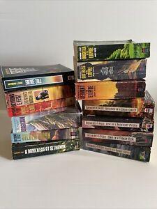 Raymond E. Feist x 13 Books Paperbacks Magician Riftwar Saga Empire Serpentwar