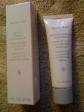 Mary Kay MEDIUM Coverage BEIGE 304 Liquid FOUNDATION Brand New Look w/ Gray Lid