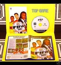 - FIFA Football 2003 - Jeu PS2 - PlayStation 2 (HIT EA Sports) -