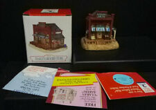 Liberty Falls Collection Dearly's Grocery Store Ah154 Nib more avail at discount