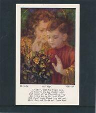 Spötl-Heiligenbild, Andachtsbildchen   (19)  Holy Card, Santino (HB3)