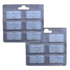 OFFERTA TOP >> profumo Chip 2 x 6 PEZZO PER VORWERK FOLLETTO e Tiger (6017)