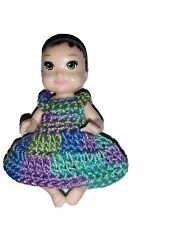 Krissy doll clothes - Monet
