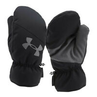 UNDER ARMOUR 2019 ColdGear MITTS THERMAL INSULATED GOLF GLOVES MENS MITTENS