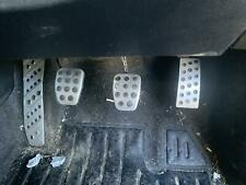 2009 2010 2011 2012 MAZDA 3 BL MPS MANUAL PEDAL COVERS ONLY