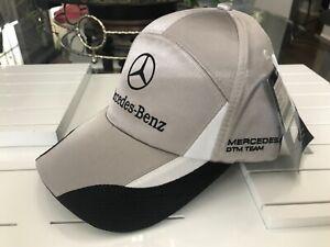 Mercedes-Benz DTM Collection Genuine Mens Cap Hat