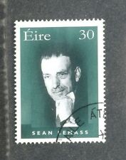 Ireland -Sean Lemass politician fine used cto single