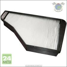 B8AMD Filtro abitacolo Meat MERCEDES CLASSE S Coupe Benzina 1992>1999