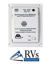 RV Propane Leak Detector. Wall Mounted Dometic 36720