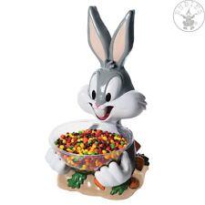 Rubies 336452 Bugs Bunny Candy Bowl Holder Süßigkeiten-Schale ca 50cm