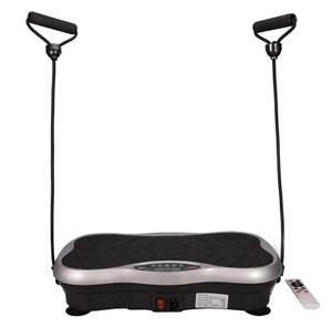 Vibrationsplatte Vibrationstrainer Fitness Rüttelplatte Sport Trainingsbänder