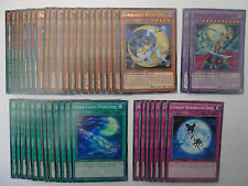 Lunalight Deck * Ready To Play * Yu-gi-oh