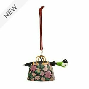 Disney Mary Poppins Hanging Ornament BN