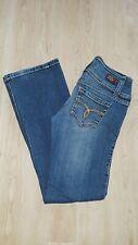 EUC Hot Kiss Jeans Womens Juniors Stretch