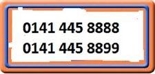 Landline Voip GOLD NUMBER : 0141 445 8888 and 0141 445 8899