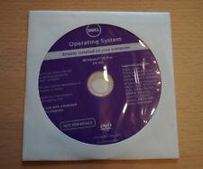 Windows 10 Pro DVD 64 Bit System Deutsch von Dell OHNE KEY -  Neu und OVP