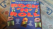 """Instrumental Rock'n'Roll"" Vinyl LP"