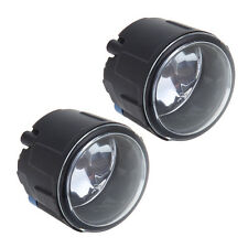 1Pair Driving Fog Lamp Foglight H11 55W Bulb o For Nissan Cube Juke Murano Rogue