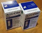 Accu-Chek Aviva Blood Glucose Test Strips 50 x 2 Boxes (100 Strips Total)
