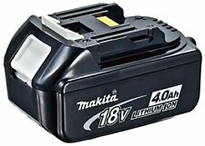 Batteries Makita lithium-ion (li-ion) pour le bricolage