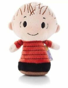 Peanuts Character Toy (LINUS)