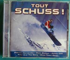 Álbum 1CD Para Schuss! Ref 0197