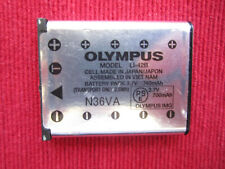 Olympus Li-42B Camera Battery for X-600 FE Tough TG-310 320 FE-240  X800 FE-200