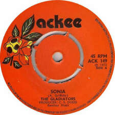 "The Gladiators - Sonia (7"") Vinyl Schallplatte - 30453"