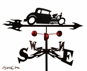 Car Weathervane Products For Sale Ebay