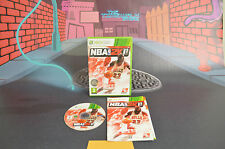 NBA 2K11 XBOX 360 PAL UK ENVÍO 24/48H