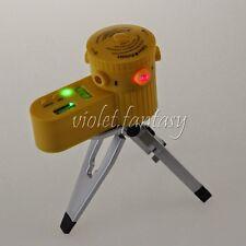 Level Laser Marker Liner LED Light tripod Vertical Horizontal  Industrial Device