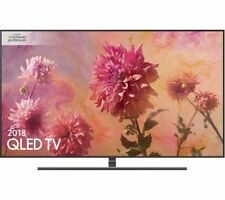 "SAMSUNG QE55Q9FNATXXU 55"" Smart 4K Ultra HD HDR QLED TV"