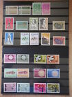 TIMBRES Stamps BELGIQUE BELGIE Neufs* Unused MH* EUROPA CEPT
