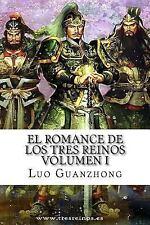 El Romance de los Tres Reinos, Volumen I: Auge y caída de Dong Zhuo (Volume 1)