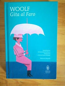 Gita Al Faro Virginia Woolf