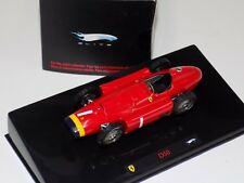 1/43 Mattell Hot Wheels Ferrari D50 Fangio 1956