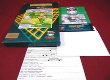 C64: Mini Golf: Disk Pak Minigolf - Capcom 1987